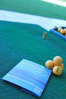 GolfSmash - Golf Group Beginner Golfers